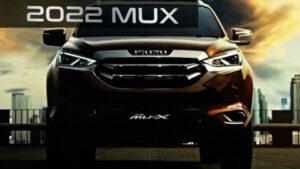 2022 MUX