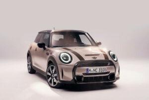 2022 Mini Cooper
