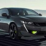 2022 Peugeot 508 Sport
