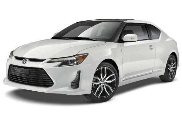 2022 Scion tC Hatchback