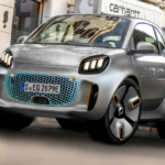 2022 Smart Fortwo SUV