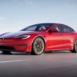 2022 Tesla Model S Plaid Plus