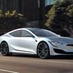 2022 Tesla Model S Redesign