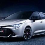 2022 Toyota GR Corolla