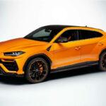 Lamborghini 2022 Urus