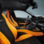 Lamborghini Urus 2022 Interior