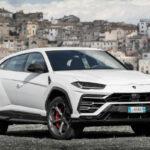 Lamborghini Urus EVO 2022