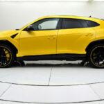 Lamborghini Urus Sport 2022