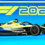 Lotus F1 2022