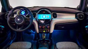 Mini Cooper Clubman 2022 Interior