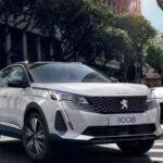 Peugeot 3008 GT Line 2022
