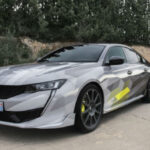 Peugeot 508 Restyling 2022