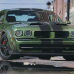 Pontiac 2022 GTO