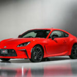 Scion FRS 2022 Toyota 86