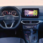 Seat Ibiza 2022 Interior
