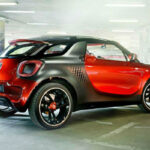 Smart 2022 Fortwo