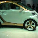 Smart Fortwo 2022