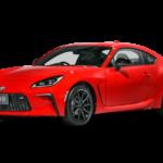 Toyota Scion 2022