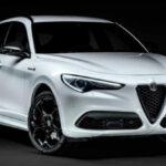2022 Alfa Romeo Giulia Veloce Ti