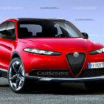2022 Alfa Romeo Palade