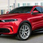 2022 Alfa Romeo Tonale