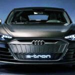 2022 Audi A4 e-Tron