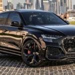 2022 Audi Q8 RS
