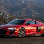 2022 Audi R8 V10 Plus