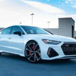 2022 Audi RS7 Sportback