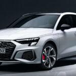 2022 Audi S3 Hatchback