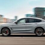 2022 BMW X4 xDrive30i