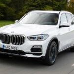 2022 BMW X5 45e