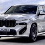 2022 BMW X8 M