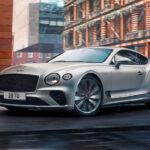 2022 Bentley Continental