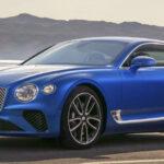 2022 Bentley GT
