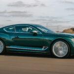 2022 Bentley GT Speed
