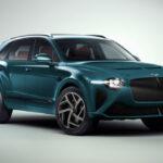 2022 Bentley SUV