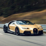 2022 Bugatti Chiron Convertible