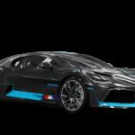 2022 Bugatti Divo