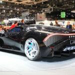 2022 Bugatti La Voiture Noire
