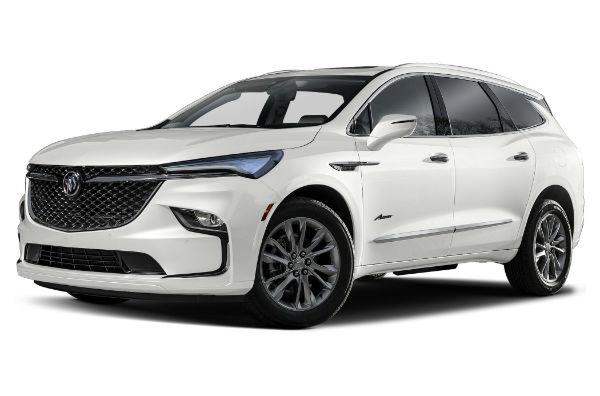 2022 Buick Enclave Premium AWD