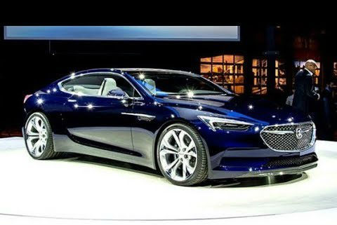 2022 Buick Grand National