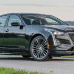 2022 Cadillac CT6 V Blackwing