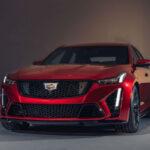 2022 Cadillac CTS V Blackwing