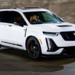 2022 Cadillac XT6 SUV Premium S