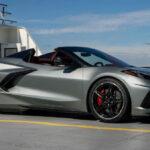 2022 Chevrolet Corvette C8