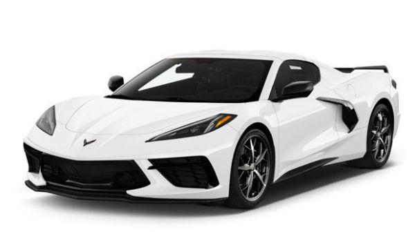 2022 Chevrolet Corvette Coupe