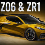 2022 Chevrolet Corvette Z06 ZR1