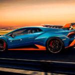 2022 Lamborghini Huracan STO