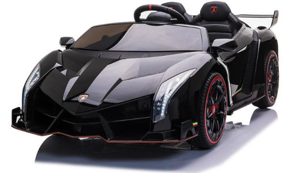 2022 Lamborghini Veneno 24 Volts 2 Seat
